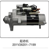 曼发动机起动机201V26201-7199