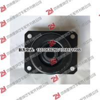1001025-76A/1001025B50A发动机前胶垫