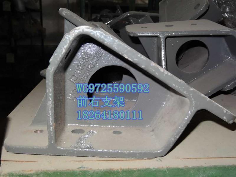 WG9725590592重汽系列