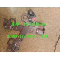 重汽豪沃T5G驾驶室配件 支架