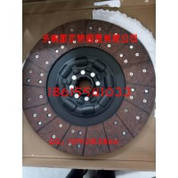 供应斯太尔豪沃配件  WG9439161003离合器片总成