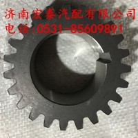 中间轴一档齿轮(JS100-1701049)八档