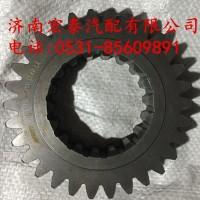 二轴四档齿轮(118A-1701131)八档