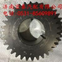 (八档副轴齿轮)中间轴二档齿轮(118A-1701050)