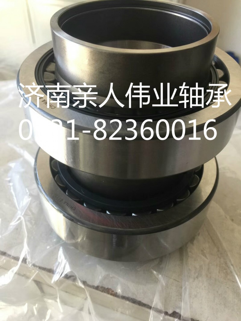 解放11T435后桥轮毂轴承单元【F-805008.09】/F-805008.09
