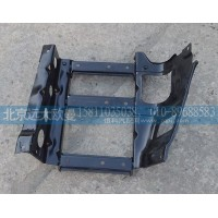 H1545011113A0左脚踏护罩支架总成