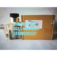 转向泵/方向机专卖济南泉达电话15169191117/WG9731478037