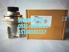 重汽豪沃原厂叶片泵WG9731471025