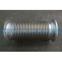 DZ95259540009卡箍连接波纹管