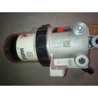 WG9925550110 中国重汽MC11电加热燃油粗滤器