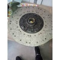 BZ9619160001离合器从动盘离合器片420