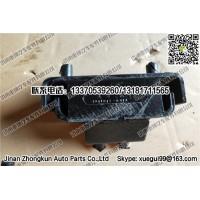 1001015-D014后悬置软垫总成/发动机后胶垫