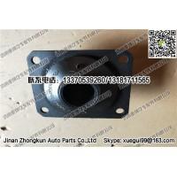 1001025-50A发动机前胶垫