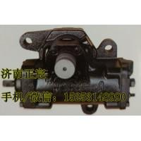 東風柳汽方向機、動力轉向器