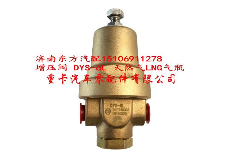DYS-6L 天然气LNG气瓶