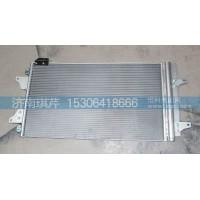 冷凝器散热器81H08-05100