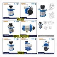 原厂配套-齿轮泵、助力泵、转向助力泵
