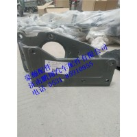 WG9525470130豪瀚转向器支架