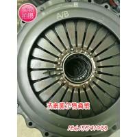 供应斯太尔豪沃430拉式大孔离合器压盘 9725160100