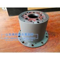豪沃AC16新款轮边减速器壳体WG9981340070