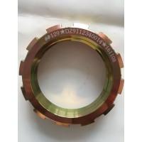 汉德485桥壳螺母 DZ9112340014