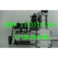 WG2209210001重汽变速箱配件 X-Y执行机构