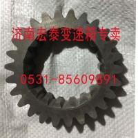 JS100-1701031 一轴齿轮八档