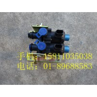 H4366040030A0电磁气阀GTL双联