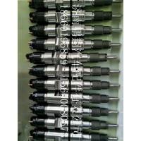 国五发动机电装喷油器vg1034080002