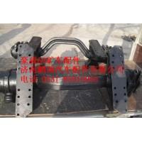 重汽豪威60矿车平衡轴总成AZ9750520220