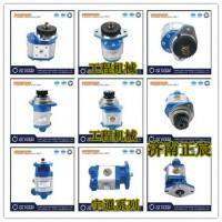 原厂配件- 杭发6130、川工压路机转向助力泵