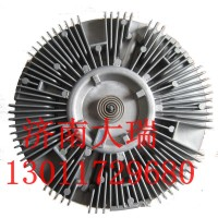 中康 潍柴发动机 硅油风扇离合器总成