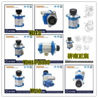 原廠配件-杭發WD615轉向助力泵
