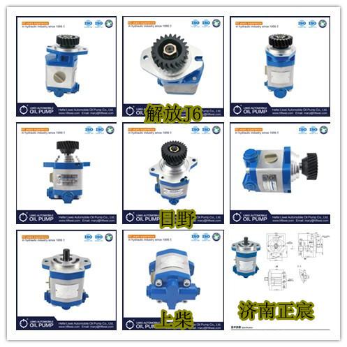 原厂配套/上柴6114转向bobapp官网下载、助力泵/QC22/13-D14、803000156
