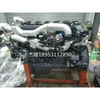 HY4315015Y曼发动机总成MT13.43-50 卡杰隆