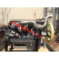 重汽曼发动机总成MC11MC11.44-50-卡杰隆