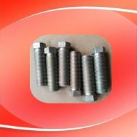 供应重汽发动机配件WG880410059 调整螺丝