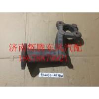 东风天龙后刹车风泵支架分泵支架3502031-ZK01AA