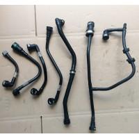 增压器进油管、回油管201V05702-2913