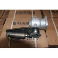 重汽曼MC07排气碟阀082V15600-6134