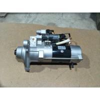 重汽曼发动机起动机201V26201-7199
