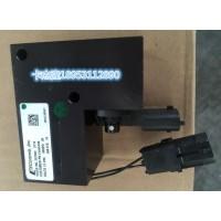 VG1560110426废气放气阀控制装置-卡杰隆