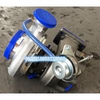 082V09100-7580增压器MT07带液冷-卡杰隆