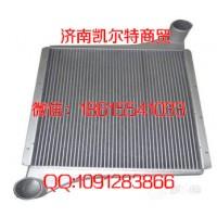 供应豪沃HOWO配件 WG9725530020 中冷器