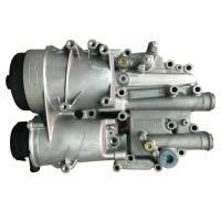 201V05000-7040机油模块