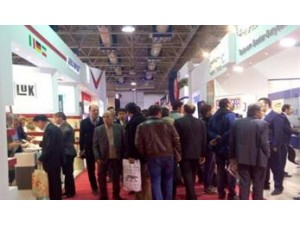 2018伊朗国际汽车零配件展览会(IAP)