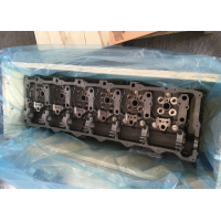200-03100-6423重汽曼MC11气缸盖-卡杰隆