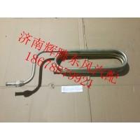 东风天龙第五空气管至干燥器管3506210-K6200