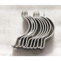 LG9704540033  排气管卡箍