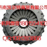 重汽 潍柴发动机等配件 WG9114160010离合器压盘
